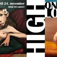 3 Nov.Exhibition in DK.