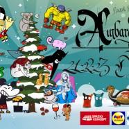 21/22/23 Dec. AMBARADAN Milano