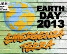 Reportage_EARTH DAY 2013!