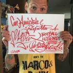 Marco Materazzi aka Matrix
